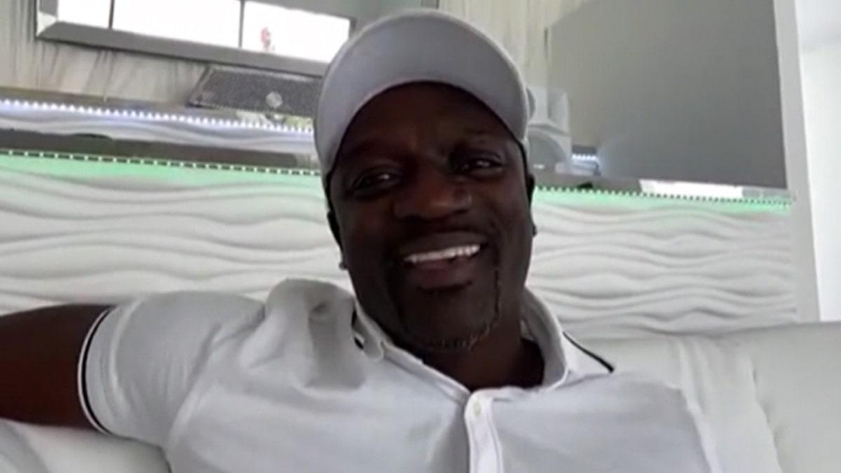 Akon Claims His Metropolis in Africa Will Be Like True-Lifestyle Wakanda