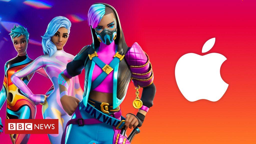 Apple gets rid of Fortnite developer Epic from Application Store