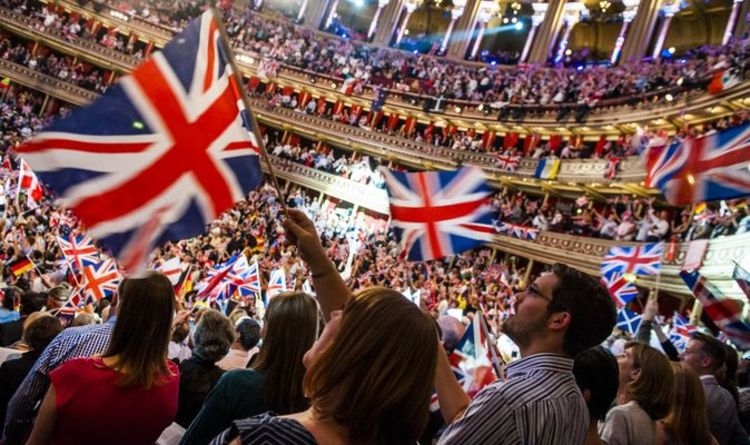 BBC mocked: Land of Hope and Glory reaches amount just one in chart just after Proms row | British isles | News