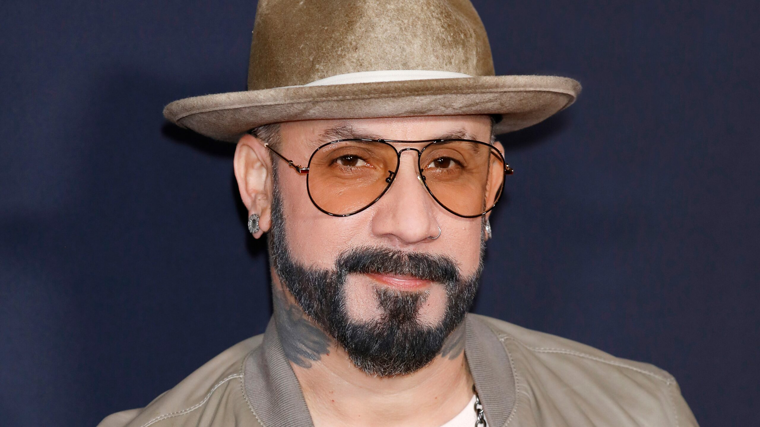 Backstreet Boys member AJ McLean joins Period 29 of 'Dancing With the Stars'