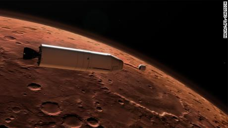 The long road to returning first-ever samples from Mars