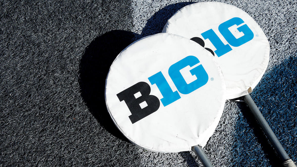 Big Ten, Pac-12 expected to vote Tuesday on whether to move forward with 2020 college football season