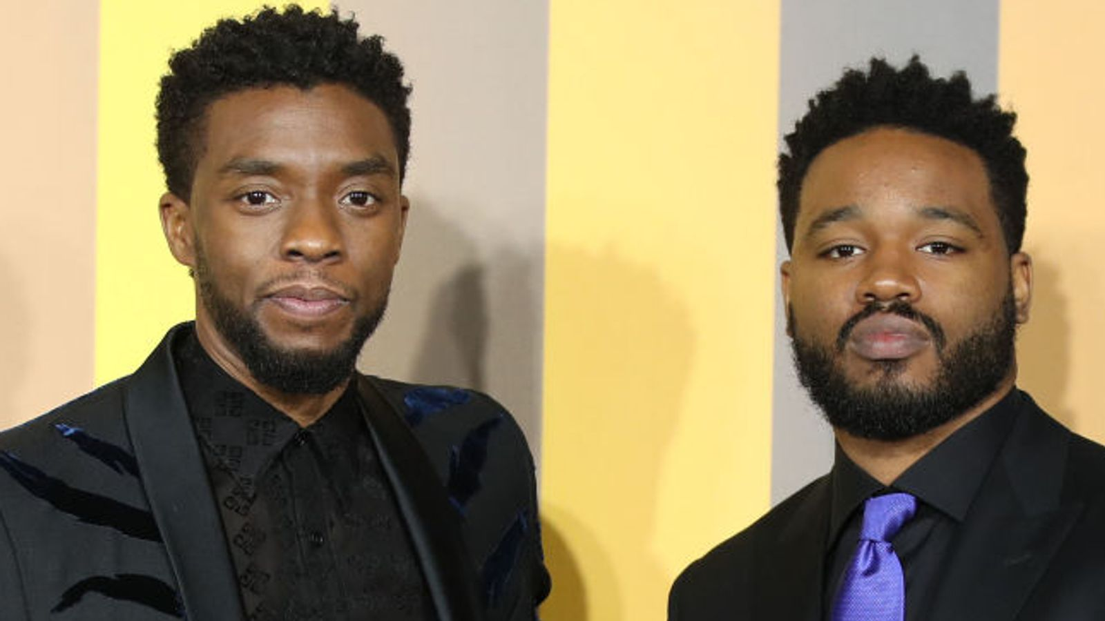 Chadwick Boseman loss of life: Black Panther director claims 'the ancestors spoke through' late star | Ents & Arts Information