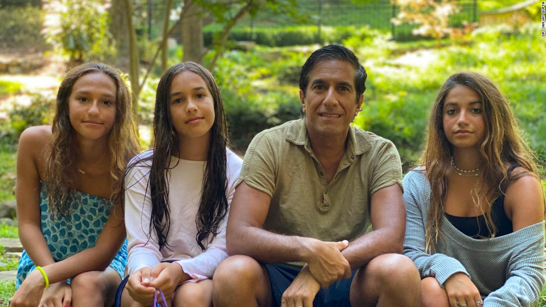 Dr. Sanjay Gupta: Why I am not sending my young ones back to university