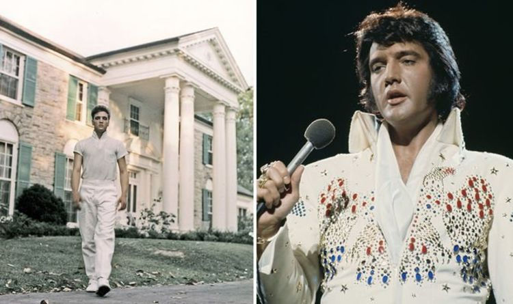 Elvis Presley: Graceland upstairs preserved 'as he left it' providing insight into Remaining working day | Songs | Amusement