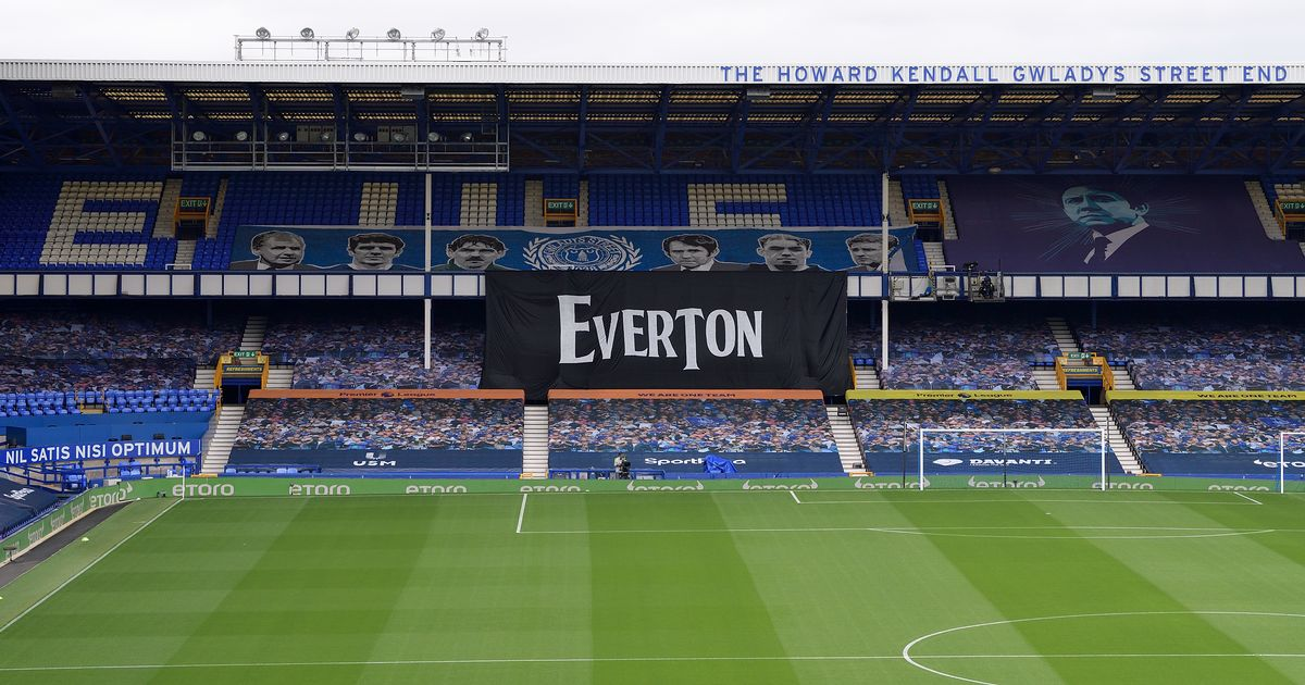 Everton stance on supporters returning to Goodison Park ahead of new season
