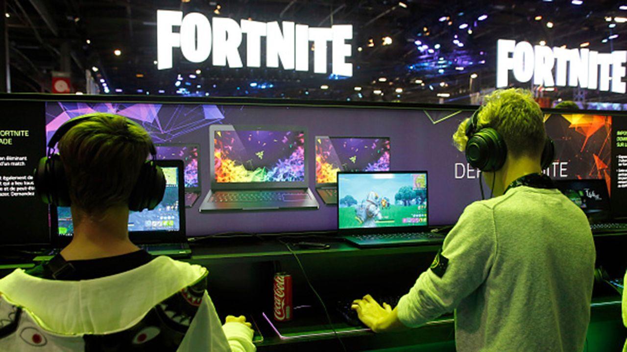 'Fortnite' app elimination threatens social lifeline for younger players