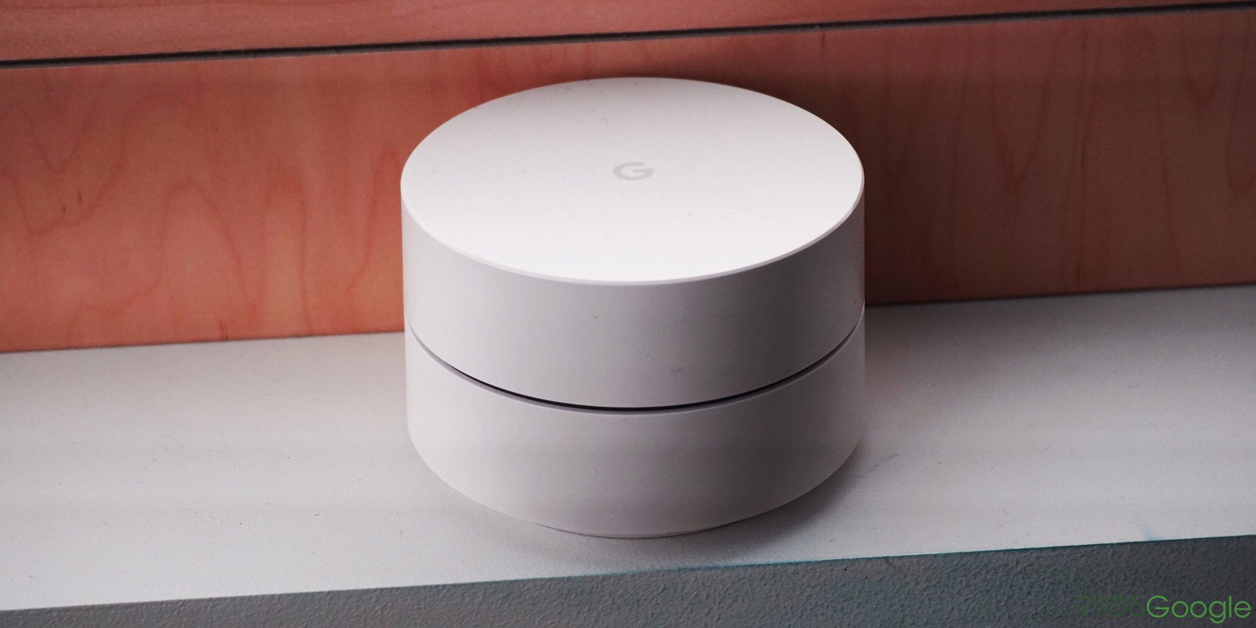 Google Property application now allows you import Google Wifi networks
