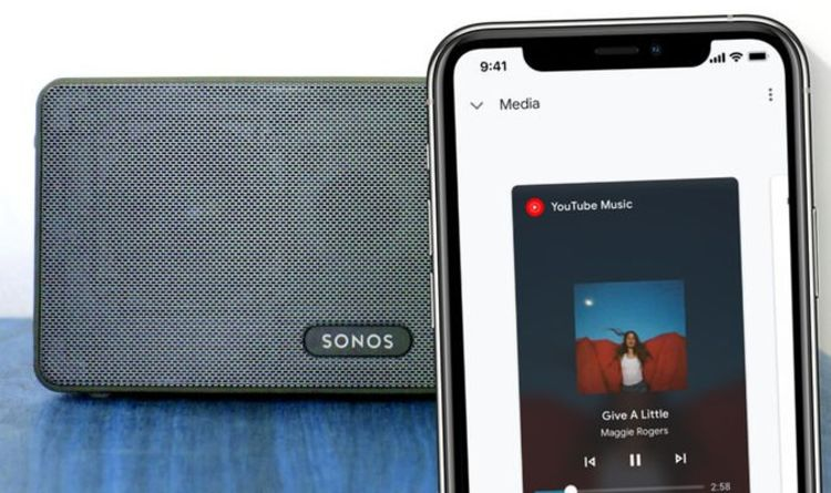 Google Residence update packs some of the finest Sonos features
