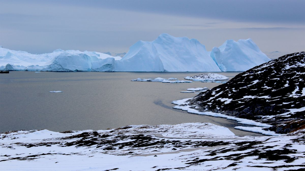 Greenland ice soften has handed the position of no return