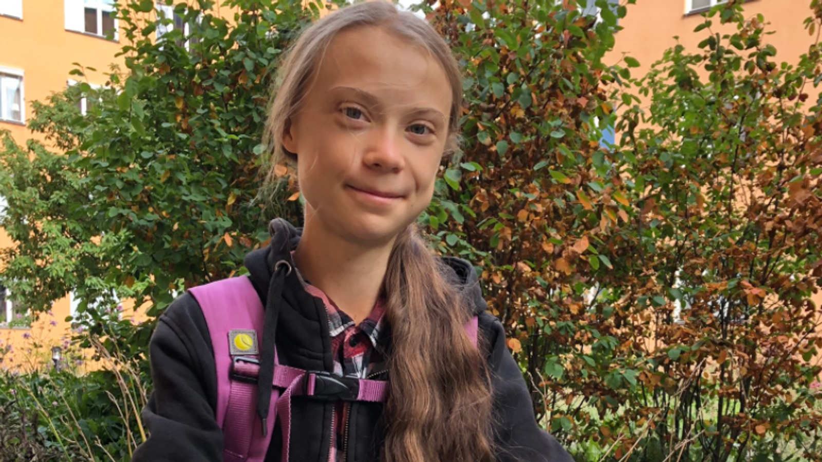 Greta Thunberg's hole 12 months is about – 17-yr-outdated goes again to university right after paying 12 months out of class | Entire world Information
