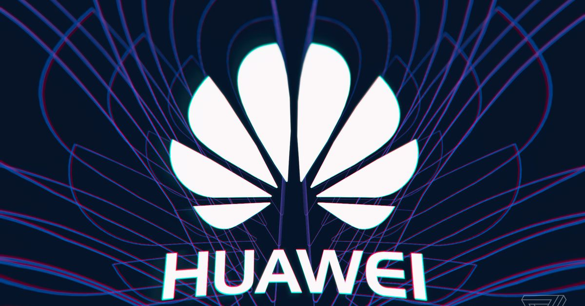 Huawei says it's jogging out of chips for its smartphones simply because of US sanctions