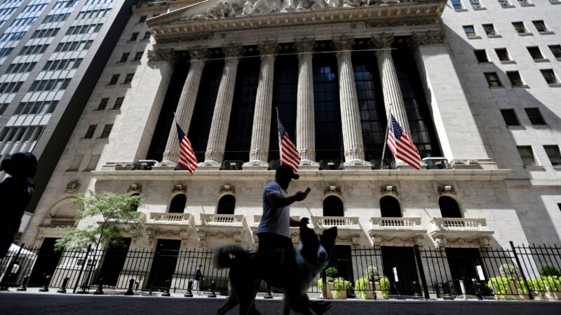 Stock futures flat after S&P notches another record close