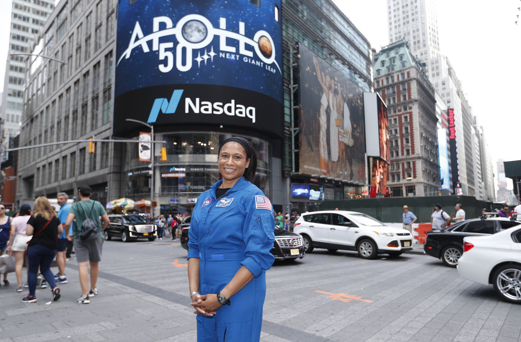 Jeanette Epps to make heritage as initial Black female astronaut to sign up for NASA ISS crew in 2021