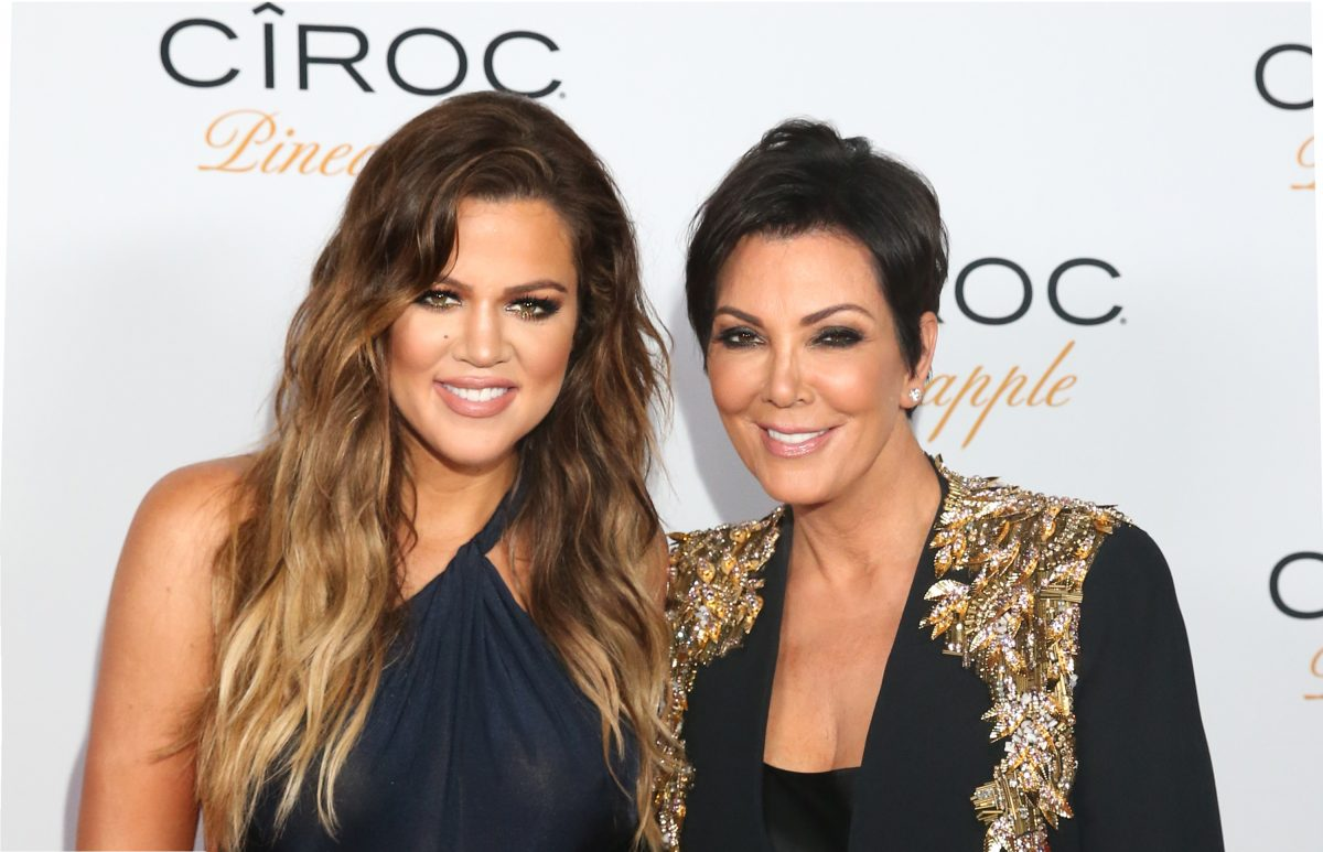 'KUWTK' Supporters Can't Imagine Their Eyes Following Viewing Khloé Kardashian Transforms Into Kris Jenner for Paparazzi Prank: 'They're Twins'