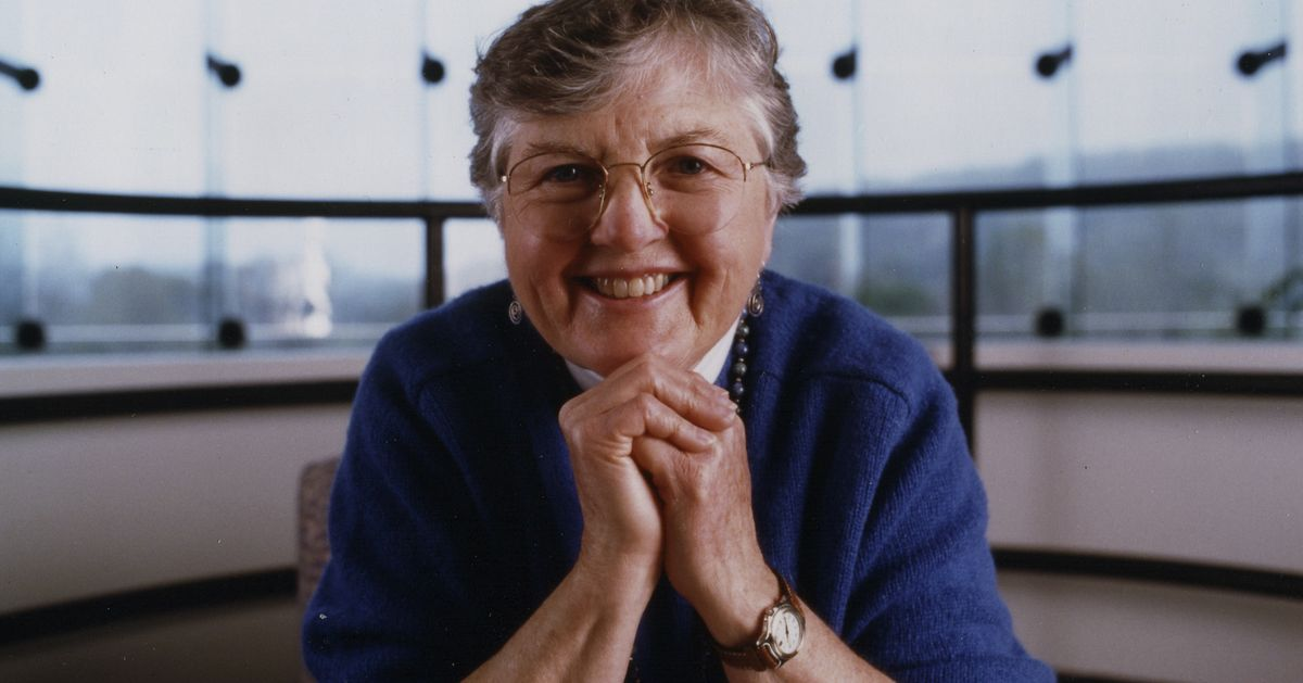 Laptop scientist Frances Allen, regarded for her function on compiling, dies at 88