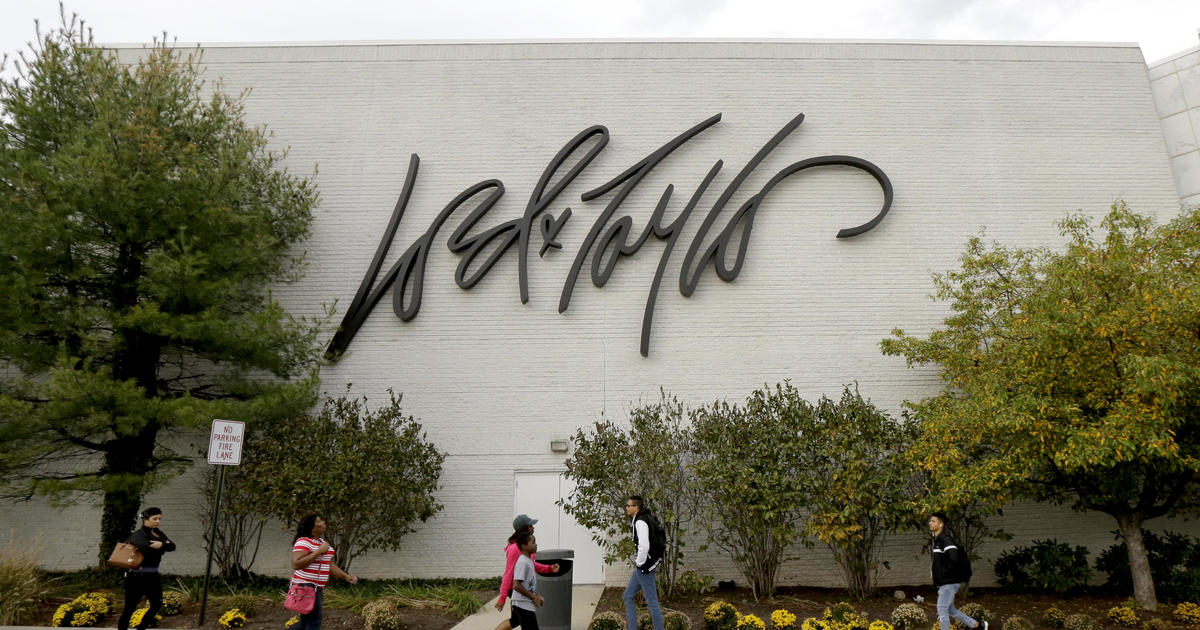Lord & Taylor goes out of organization, ending a just about 200-12 months-outdated legacy