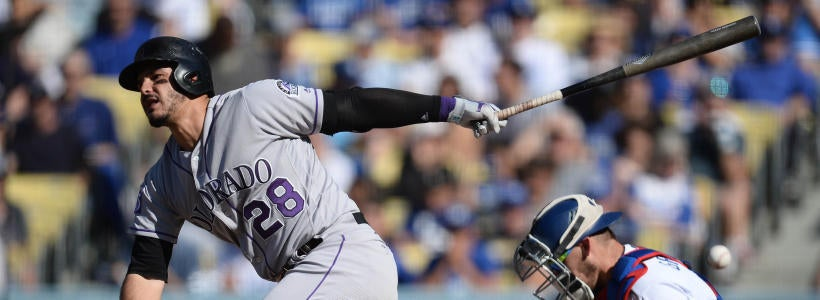 MLB DFS: Best FanDuel, DraftKings picks, participant pool, assistance for Aug. 3, 2020