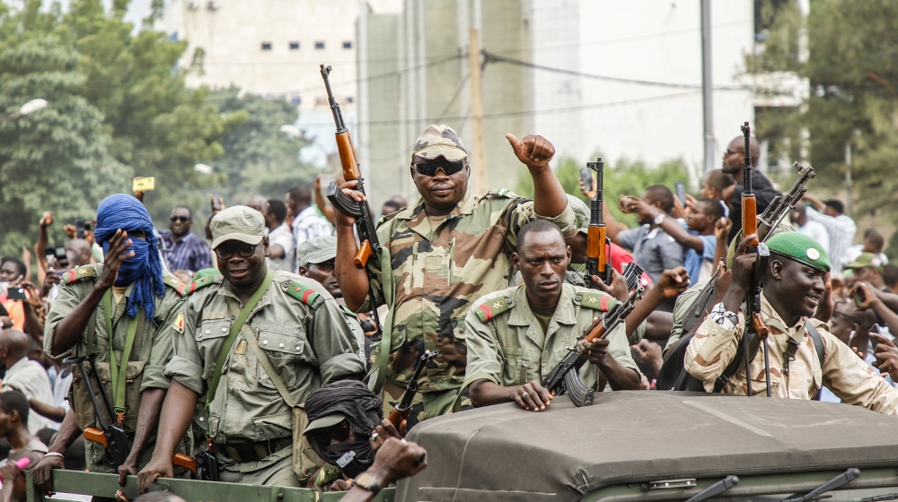 Mali troopers guarantee elections just after coup d'etat | Information