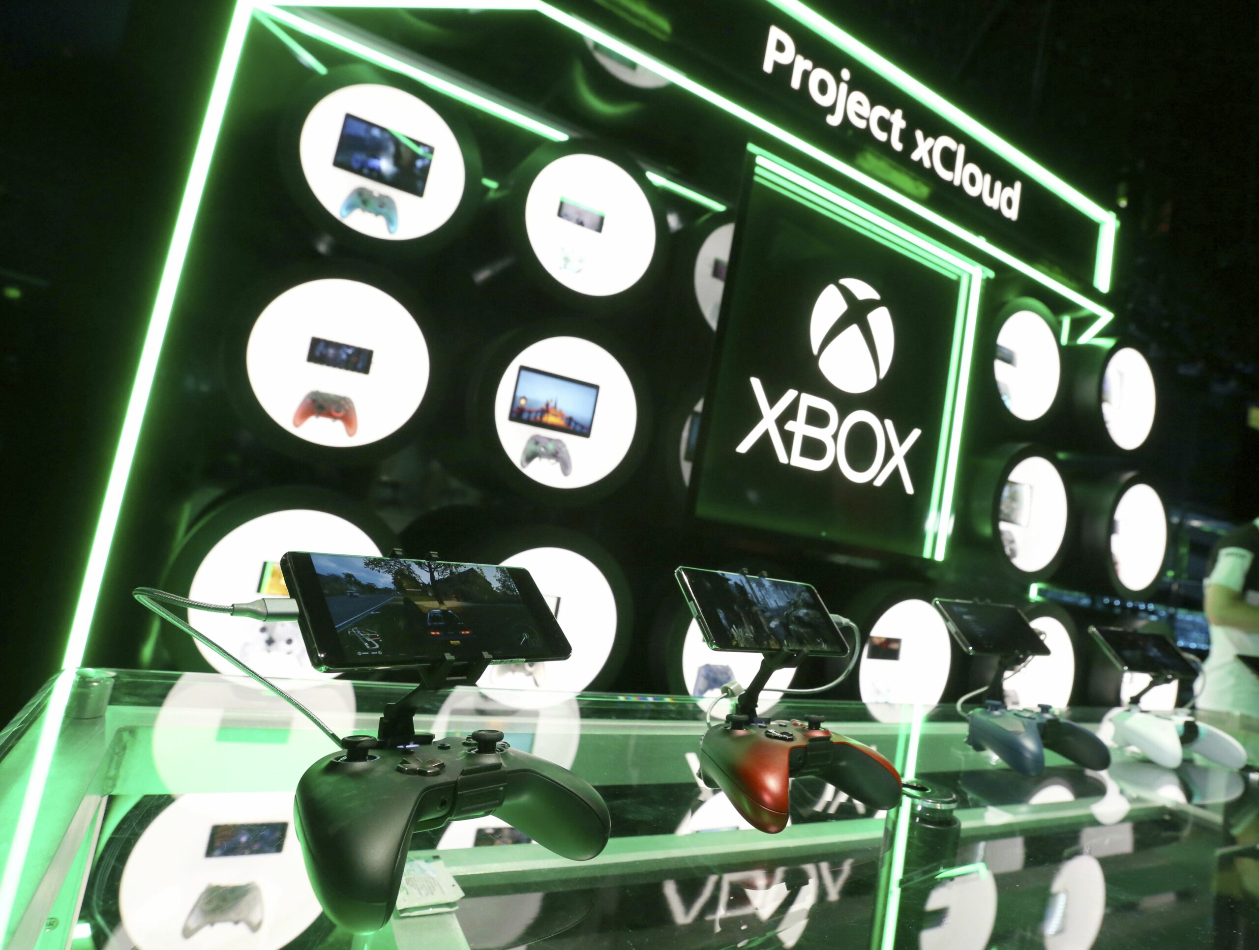 Microsoft's Recreation Move Supreme receives Challenge xCloud recreation streaming on Sept. 15 for $14.99 per month