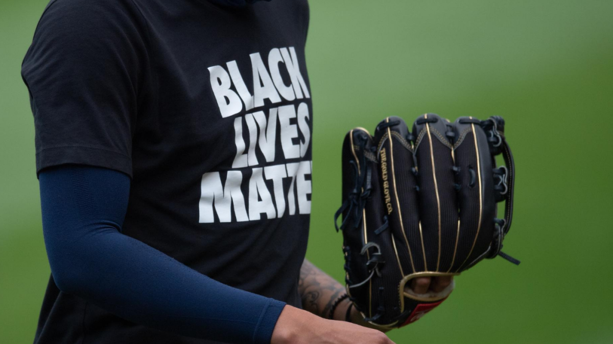 Milwaukee Brewers be a part of Bucks in protest, sit out game vs. Reds after Jacob Blake capturing