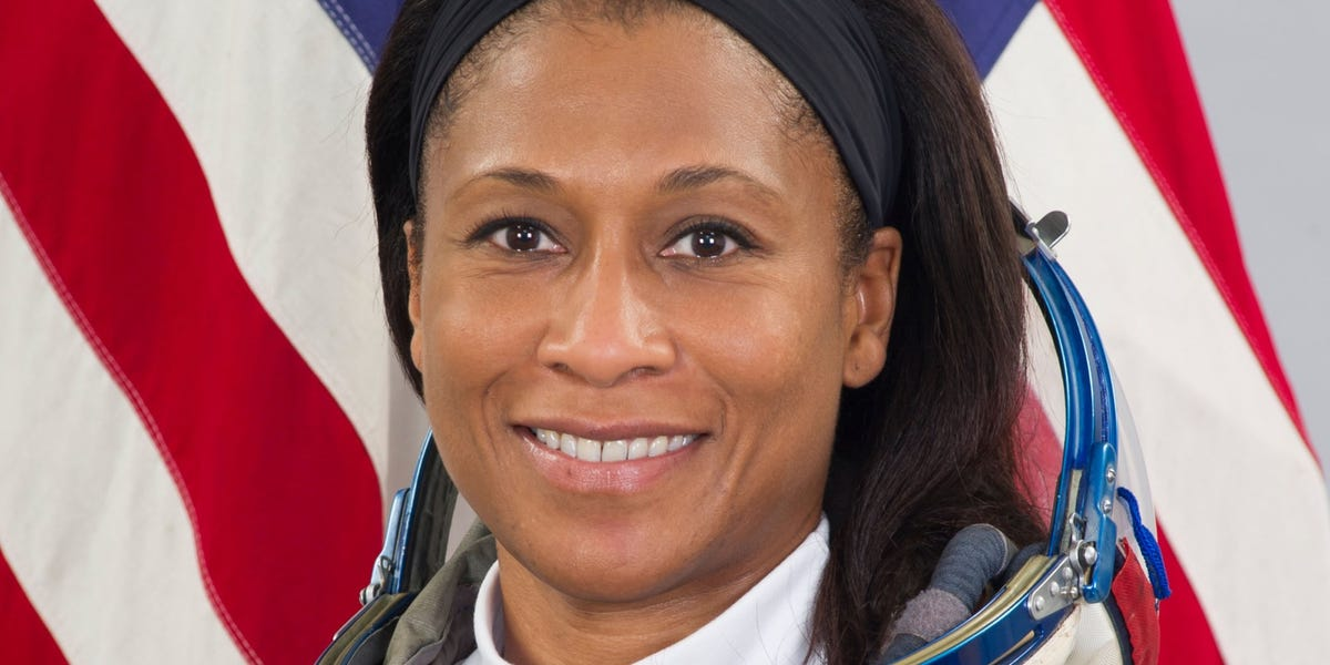 NASA picks astronaut Jeanette Epps for Boeing mission to area station