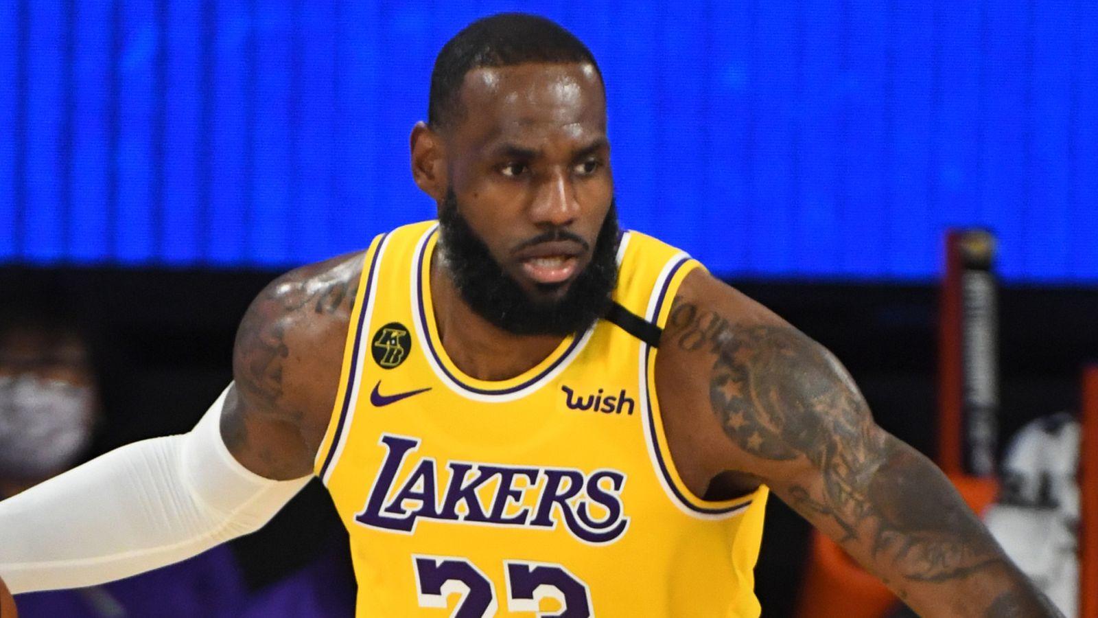 NBA gamers 'agree to resume postseason' | NBA News