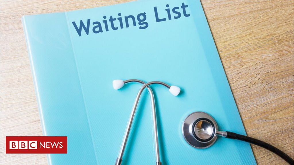 NI well being: More than 300,000 waiting around for initial marketing consultant appointment