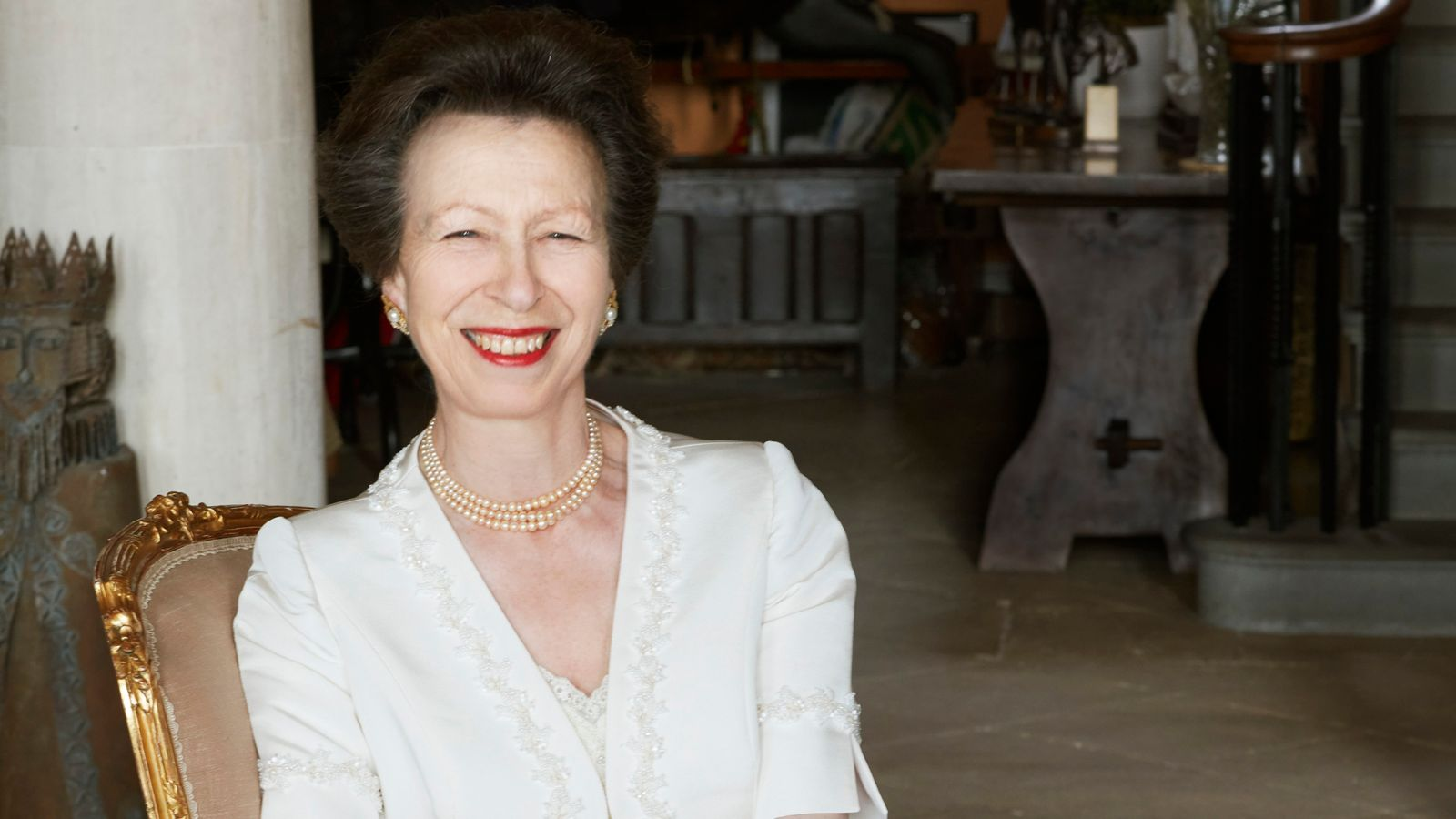 Princess Anne marks 70th birthday with 3 new pictures | British isles News