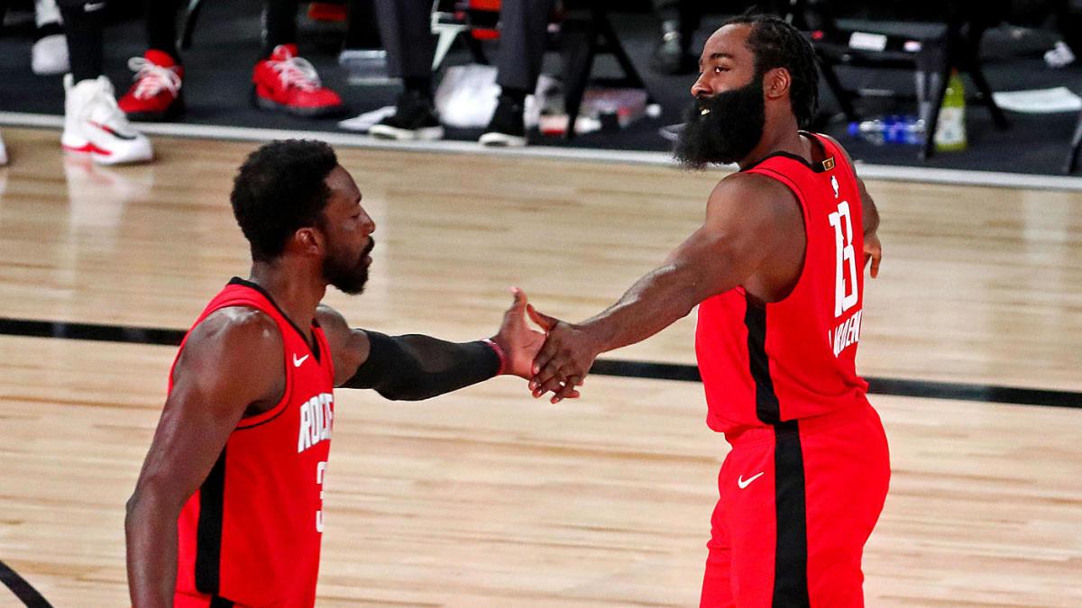 Rockets vs. Thunder score, takeaways: Houston holds off OKC despite James Harden's shaky shooting