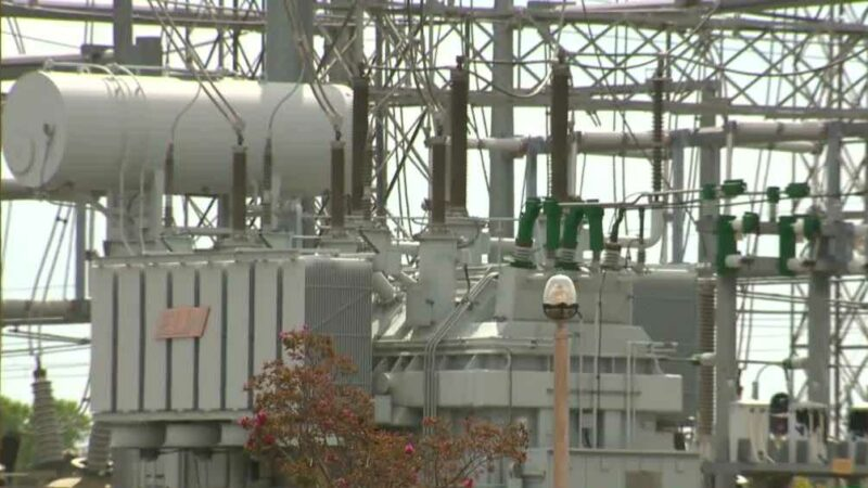 Rolling outages likely Tuesday after Flex Alert issued