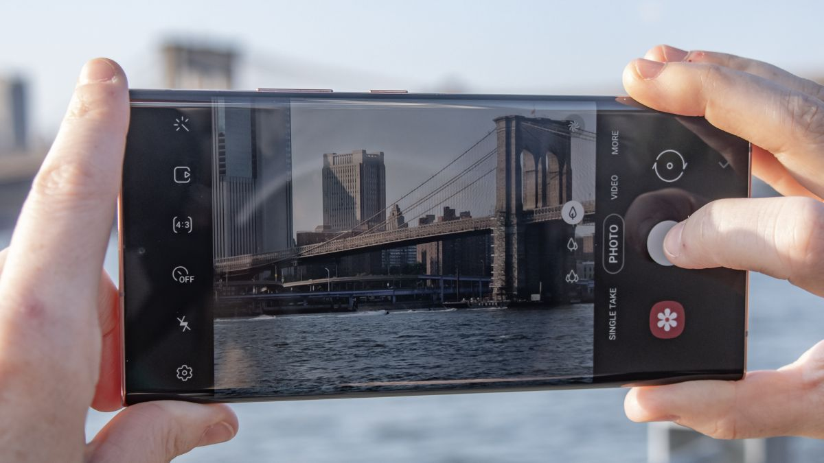 Samsung Galaxy Note 20 Ultra camera test: 50 zoom photo samples