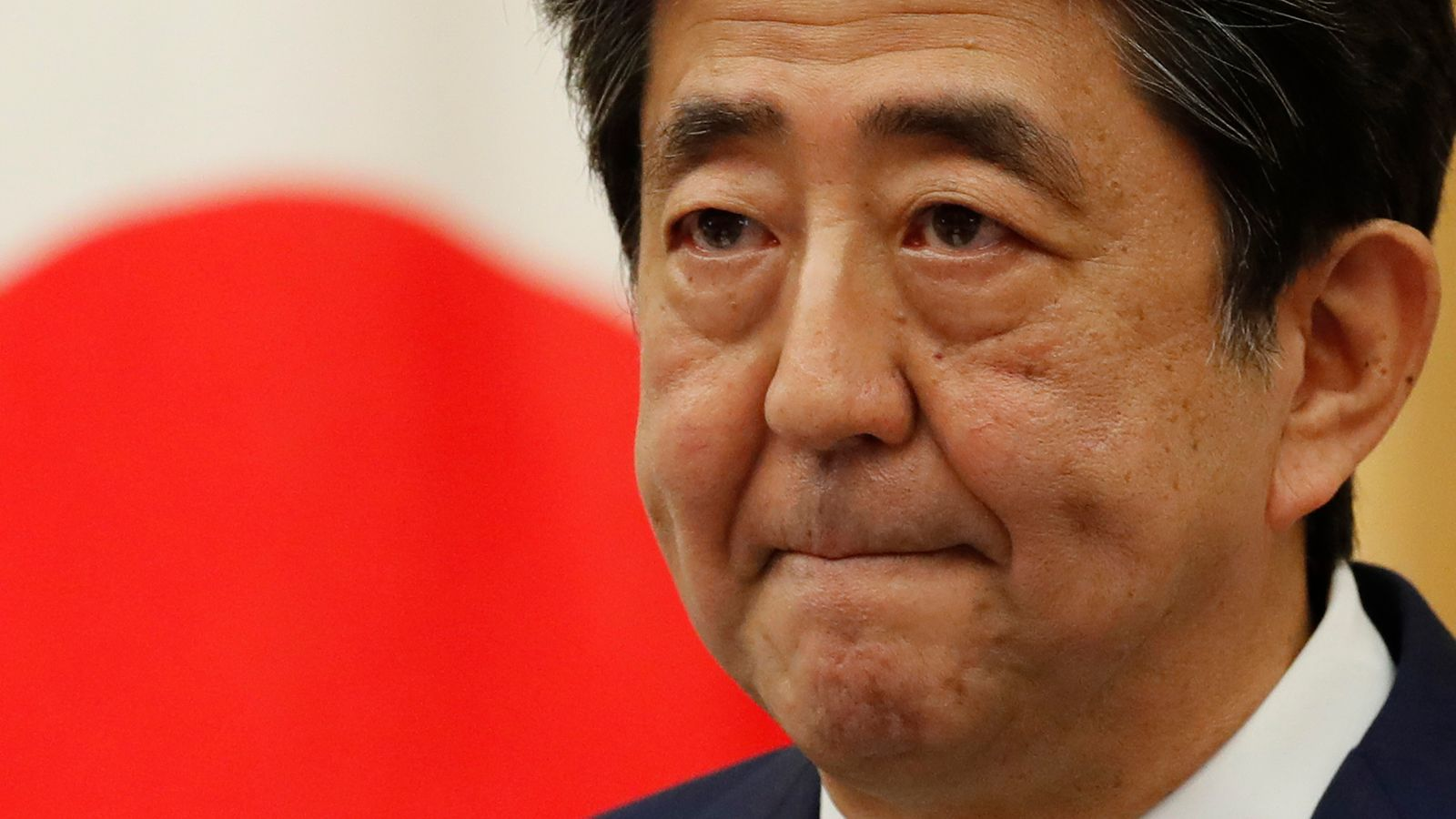 Shinzo Abe: Japan's PM to resign thanks to wellbeing fears – reviews   Earth News