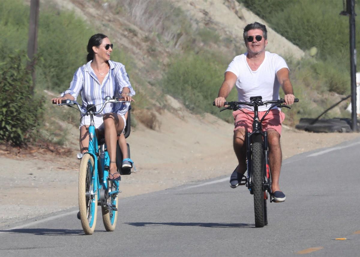 Simon Cowell breaks his back in lousy e-bike crash, resources say