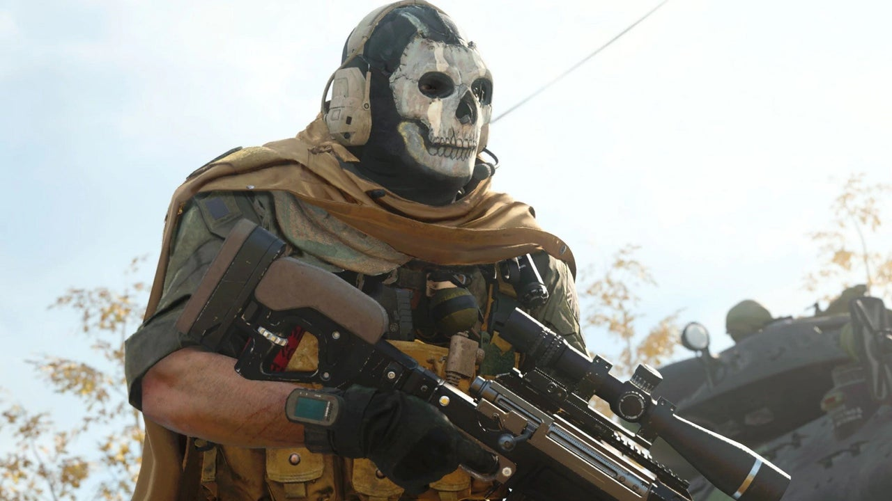 Simply call of Obligation 2020 Seemingly Being Teased in Phone of Obligation: Warzone