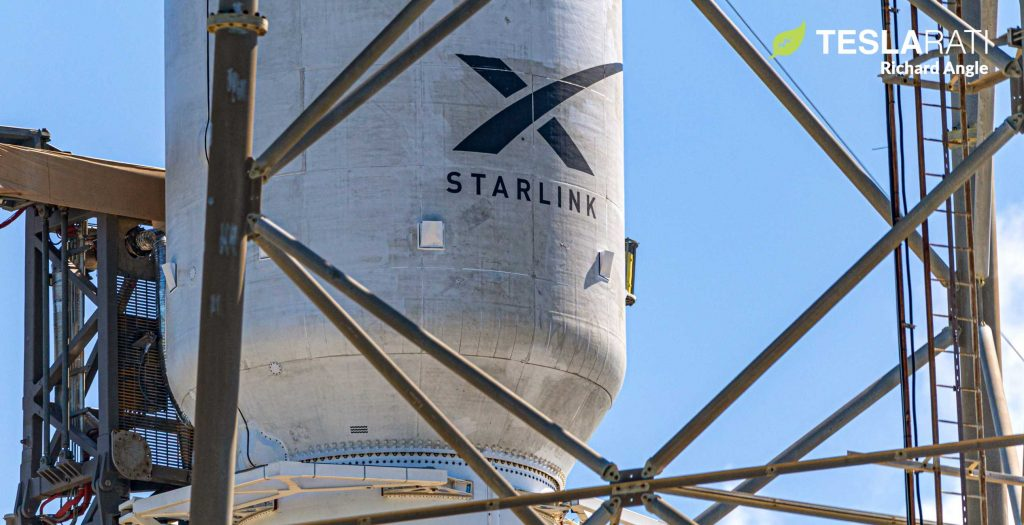 SpaceX has already begun closed alpha testing of Starlink user terminals in anticipation of the constellation's internet service debut. (Richard Angle)