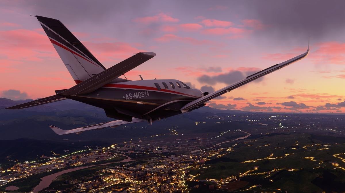 Steam buyers want Microsoft Flight Simulator refund time prolonged • Eurogamer.web