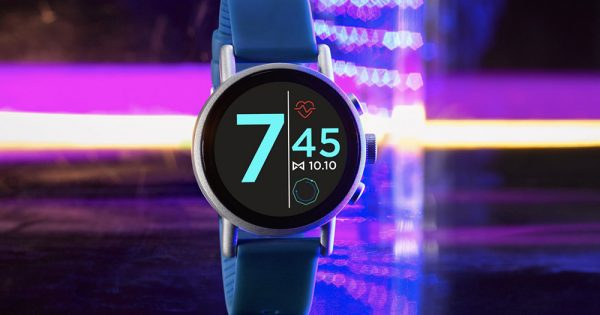 This Misfit Vapor X Smartwatch Someway Expenses Only $15