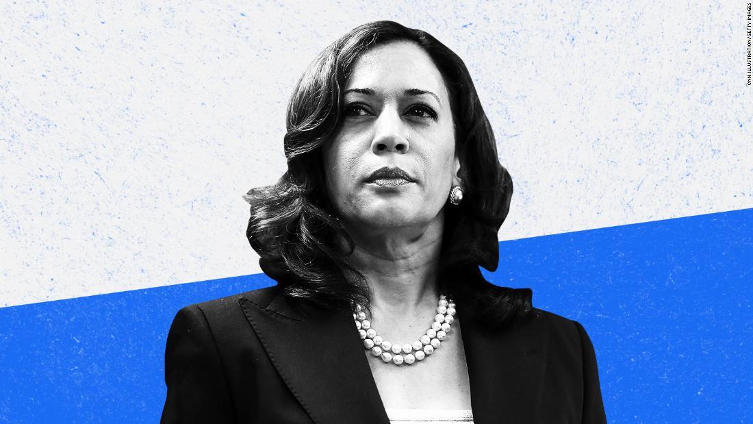 This is why Joe Biden selected Kamala Harris as his VP