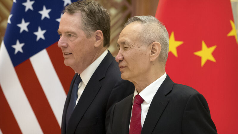 Here's why postponing the U.S.-China trade deal review may not be a bad thing
