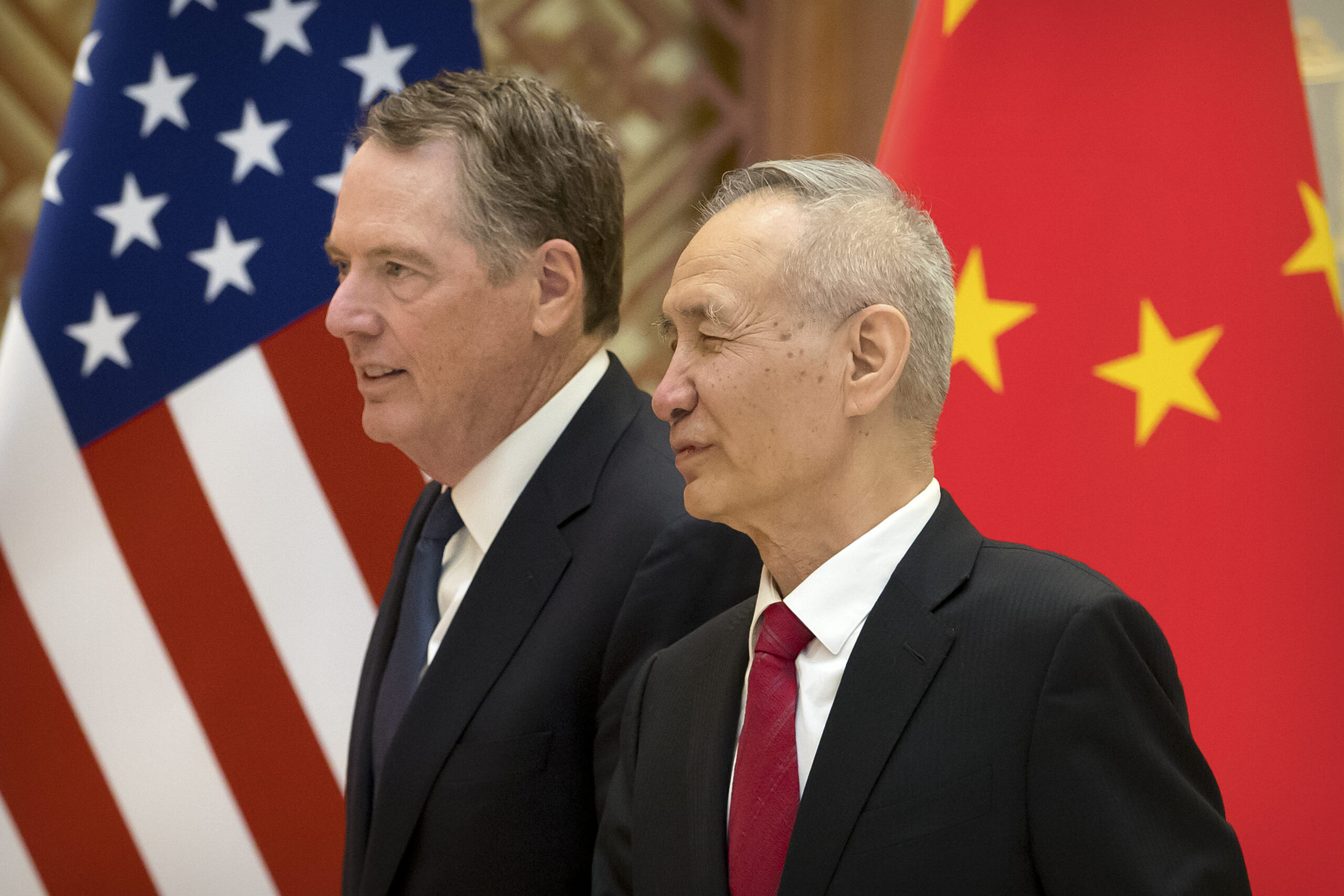 This is why postponing the U.S.-China trade deal overview could not be a terrible point