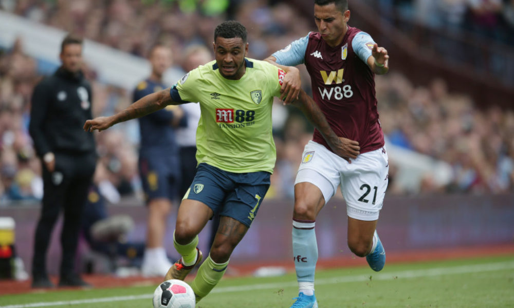Tottenham in talks to sign Bournemouth striker Josh King