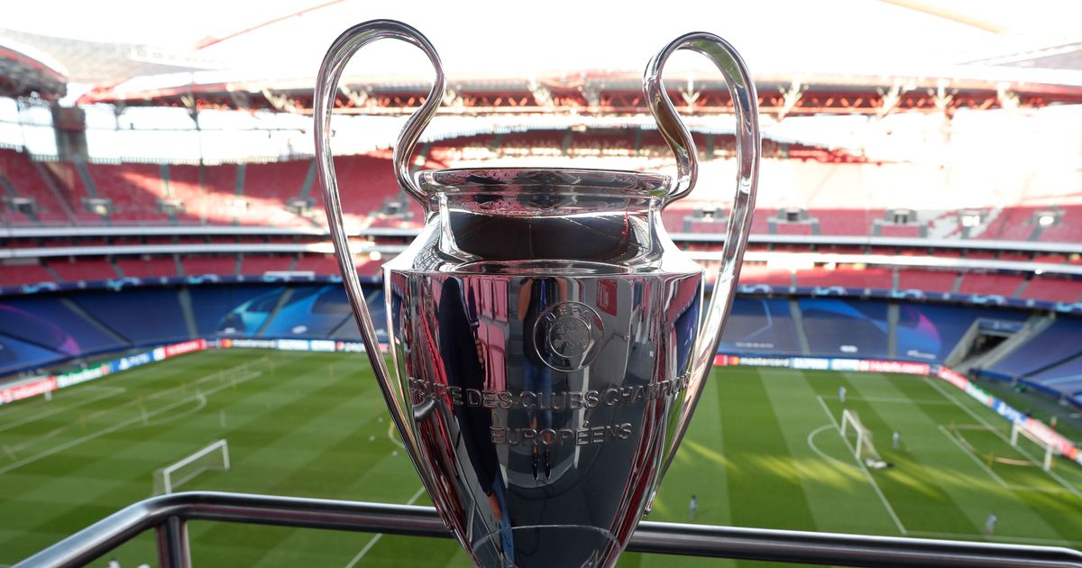 UEFA suggest Champions League format change which will impact Manchester United and Man City