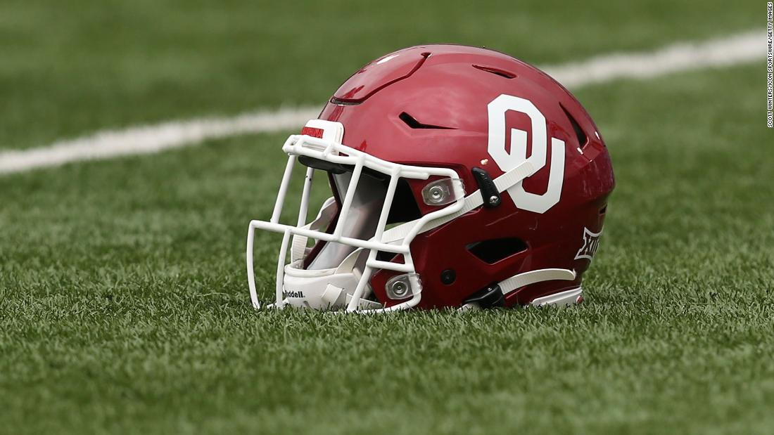 University of Oklahoma players examination beneficial for Covid-19 