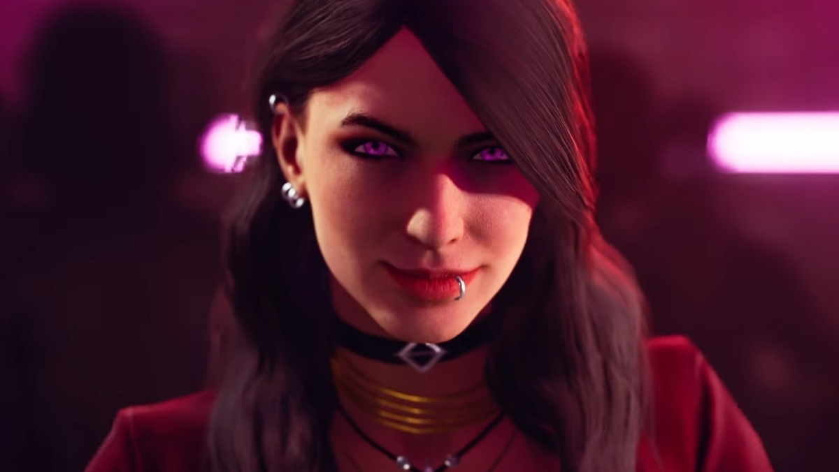 Vampire: The Masquerade – Bloodlines 2 fires guide writer Brian Mitsoda and artistic director • Eurogamer.internet