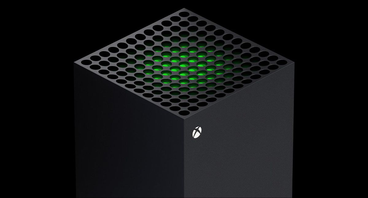 What Is The Marketing Level Of The Xbox Series X This Tumble?
