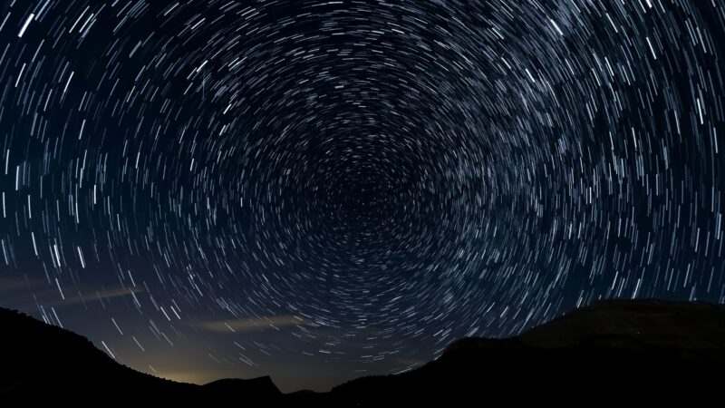 What time to watch the Perseids and when they're visible in August 2020