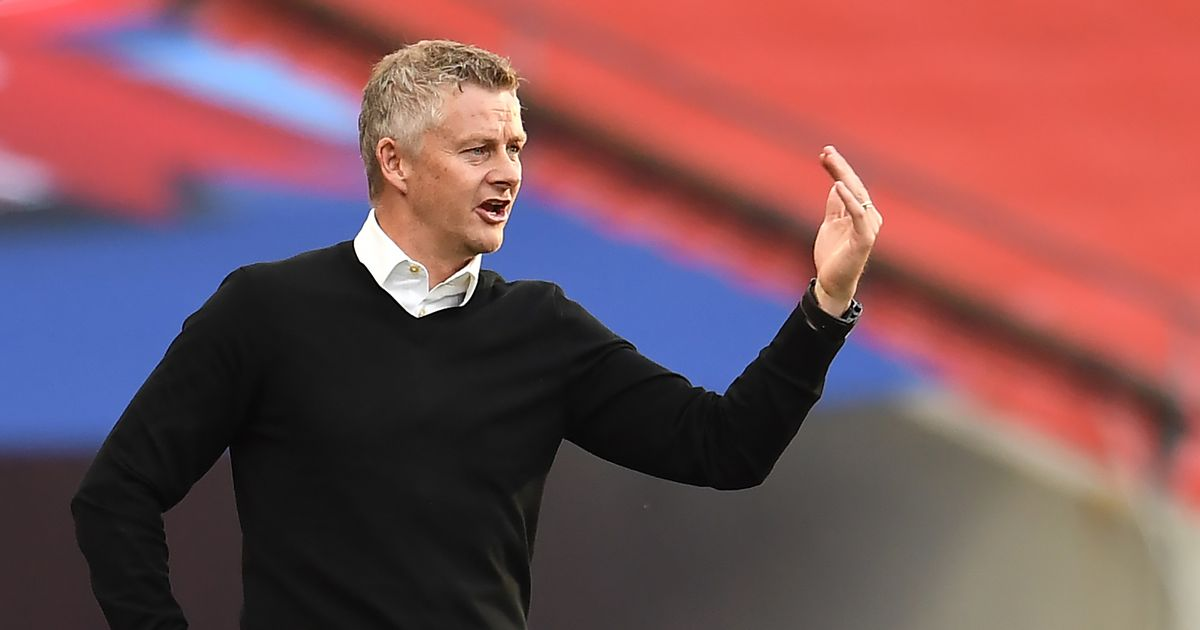Ole Gunnar Solskjaer requested three more deals once Man United completed the transfer of Donnie Van de Beek