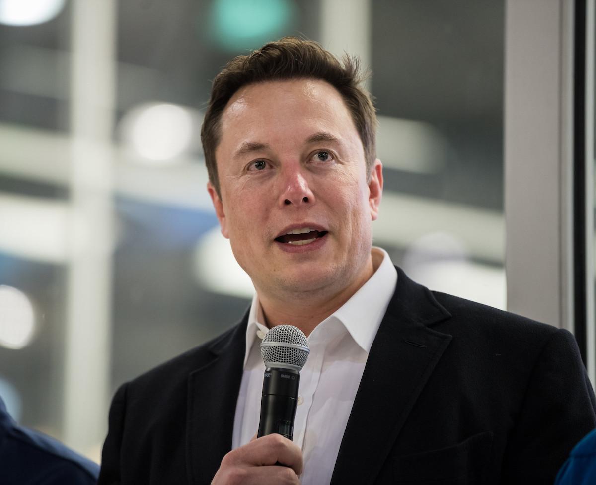 Elon Musk presents an update to SpaceX's massive rocket – Spaceflight Now