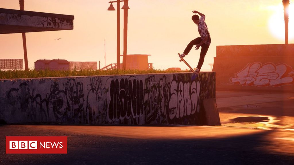 Tony Hawk talks about why his most iconic games have been redesigned